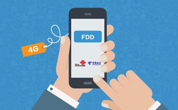 电信联通获FDD 4G牌照,创业者有何启示?