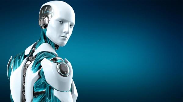 机器人时代,你可以做什么?